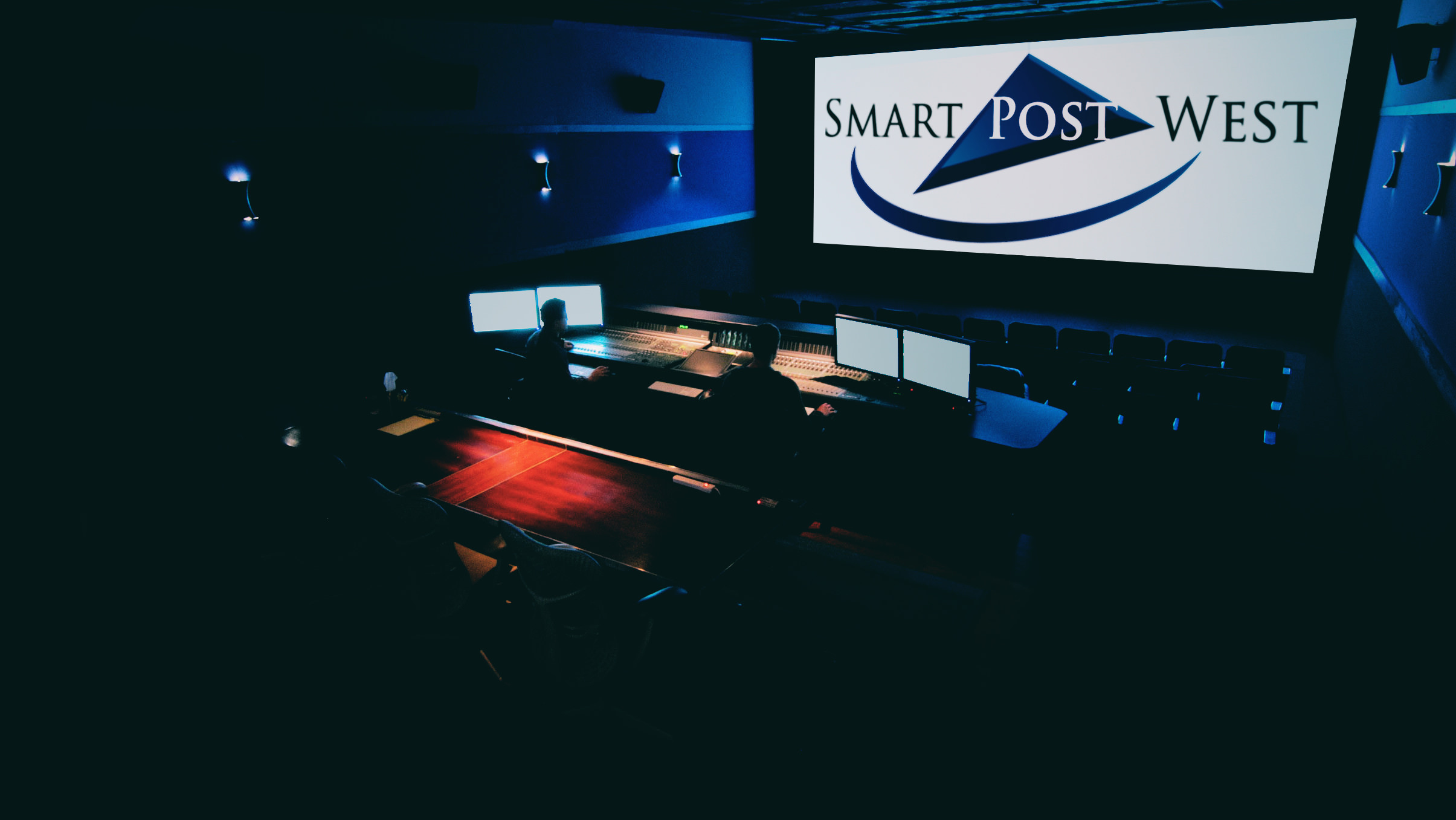 Smart Post West Stage A